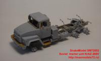 SM72002   Soviet  tractor unit KrAZ-260V (attach2 33573)