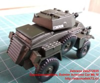 ZebZ72035   Бронеавтомобиль Daimler Armored Car Mk.IV (attach5 34943)