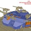 ACE72439   IDF Centurion Shot Kal Alef 1973 (attach1 33115)