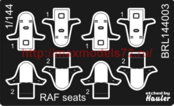 BRL144003   U.K. seats (thumb35063)
