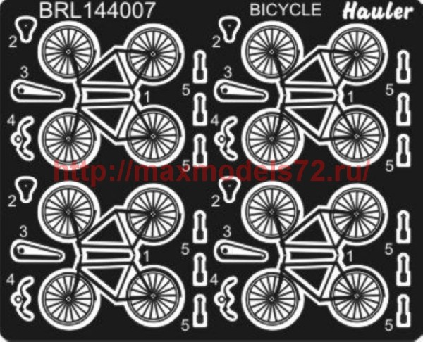 BRL144007   Bicycle (thumb35078)