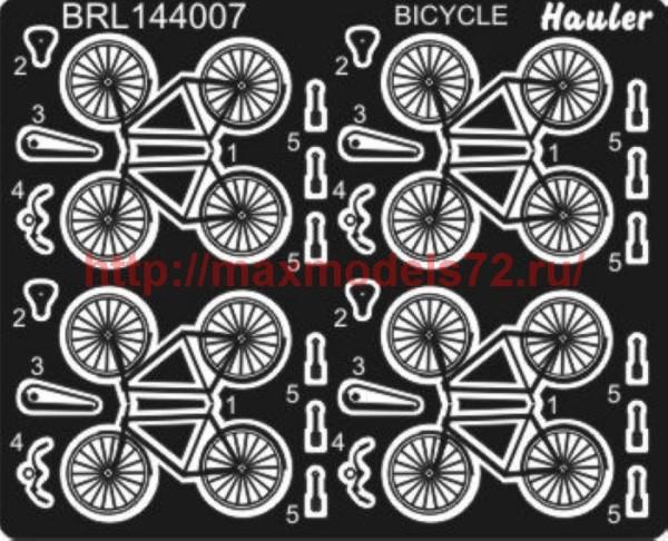 BRL144007   Bicycle (thumb35078)