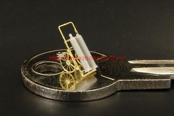 BRL144024   Oxy-acetylen cart (2 pieces) (thumb35143)