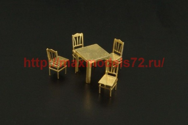 BRL144028   Table and chairs (thumb35159)