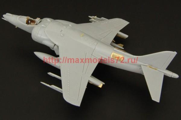 BRL144035   AV-8B Harrier II plus (thumb35186)