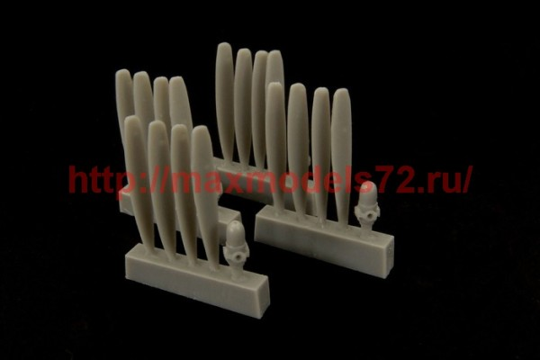 BRL144037  Proppelers for B29 Superfortress (thumb35194)