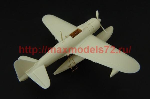 BRL144045   A6M2-N Rufe (Sweet) 2sets (thumb35226)