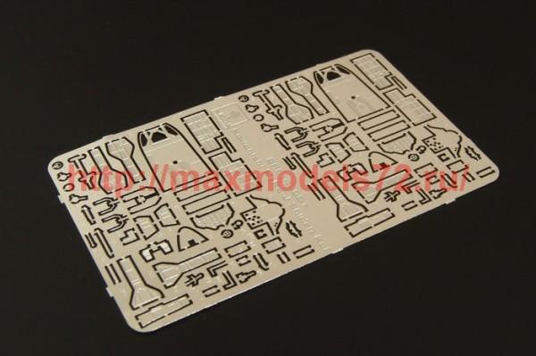 BRL144061   N1K2 Shiden kai detail set 2sets (Platz) (thumb35280)