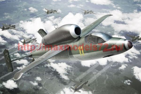 BRP144003   Heinkel He-162A (thumb35020)
