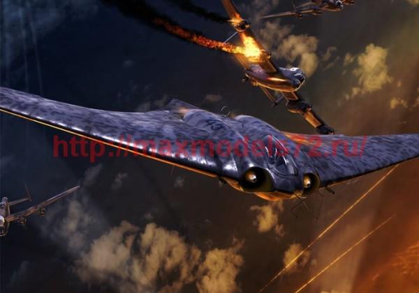 BRP144010   Ho-229 Night Fighter (thumb35047)