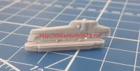 АМG 72020-1   «Эфир-1М» Контейнер радиационной разведки, пусковое устройство П-62-2 (attach8 40278)