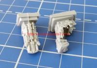 АМG 72036   Катапультное кресло К-36ДМ (attach4 40288)
