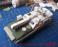 JK72002   Чешская плавающая гусеничная боевая разведывательная машина BVP-1PPK «Snezka» (attach1 33590)