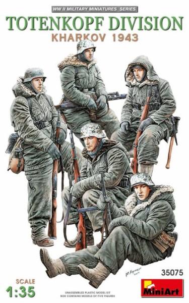 MA35075   Totenkopf Division ( Kharkov 1943 ) (thumb39851)