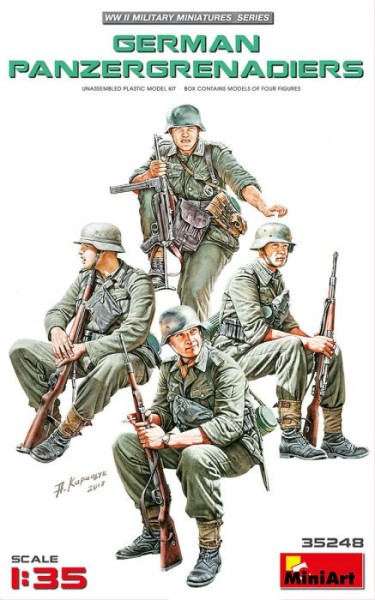 MA35248   German Panzergrenadiers (thumb39887)