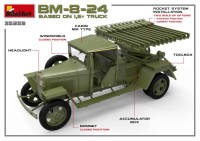 MA35259   BM-8-24 based on 1,5t truck (attach1 39890)