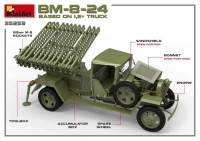 MA35259   BM-8-24 based on 1,5t truck (attach2 39890)