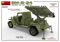 MA35259   BM-8-24 based on 1,5t truck (attach3 39890)