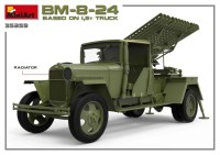 MA35259   BM-8-24 based on 1,5t truck (attach5 39890)