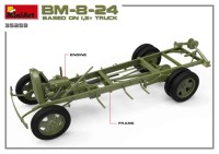 MA35259   BM-8-24 based on 1,5t truck (attach6 39890)