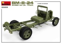 MA35259   BM-8-24 based on 1,5t truck (attach7 39890)
