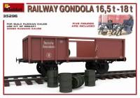 MA35296   Railway Gondola 16,5-18 t (attach3 39942)