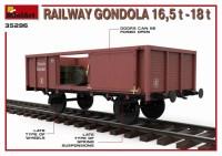 MA35296   Railway Gondola 16,5-18 t (attach4 39942)