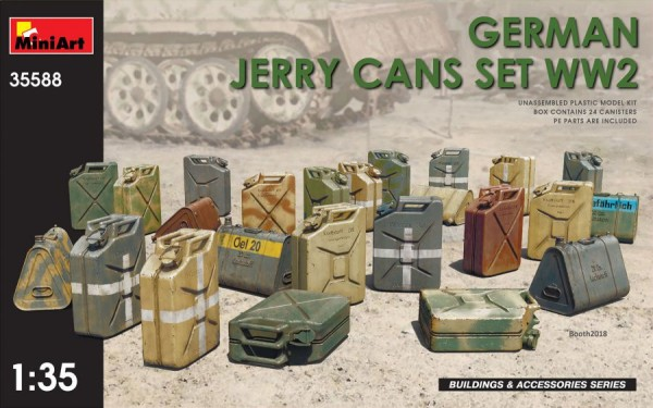 MA35588   German jerry cans set WW2 (thumb39961)