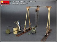 MA35589   5 Ton Gantry Crane & Equipment (attach1 39968)