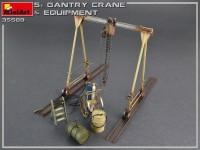 MA35589   5 Ton Gantry Crane & Equipment (attach3 39968)