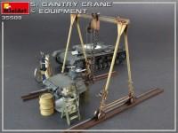 MA35589   5 Ton Gantry Crane & Equipment (attach4 39968)