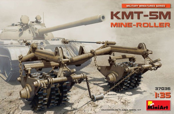 MA37036   KMT-5M mine-roller (thumb39782)