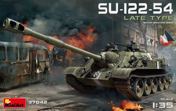 MA37042   SU-122-54, late type (thumb39811)