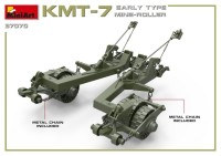 MA37070   KMT-7 Early Type Mine-Roller (attach1 39822)