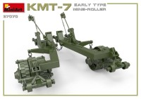 MA37070   KMT-7 Early Type Mine-Roller (attach3 39822)