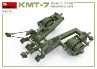 MA37070   KMT-7 Early Type Mine-Roller (attach4 39822)