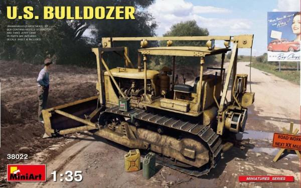 MA38022   U.S. Bulldozer (thumb39829)