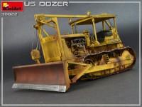 MA38022   U.S. Bulldozer (attach1 39829)