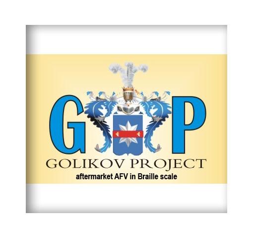 Golikov Project