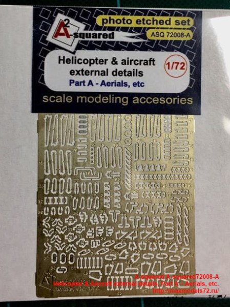 A-squared72008-A   Helicopter & Aircraft external details. Part A – Aerials, etc. (thumb40487)