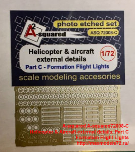 A-squared72008-C   Helicopter & Aircraft external details. Part C – Formation Flight Lights (thumb40500)