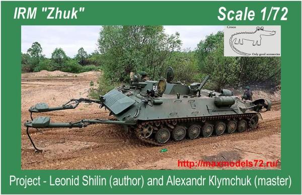 """Croco72010   IRM """"Zhuk"""" (thumb33965)"""
