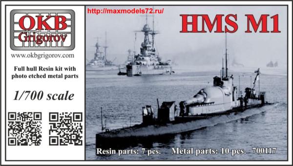OKBN700117   HMS M1 (thumb34839)