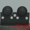 OKBS72392   Idler wheel for Pz.II, type 2 (6 per set) (thumb34750)