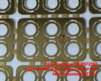 OKBS72392   Idler wheel for Pz.II, type 2 (6 per set) (attach1 34750)