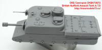 OKBV72072   British Nuffield Assault Tank A.T.8 (attach6 38364)