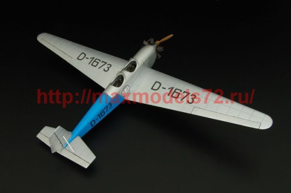BRS48008   Messerschmitt B.f.W. M-23 b (thumb36395)