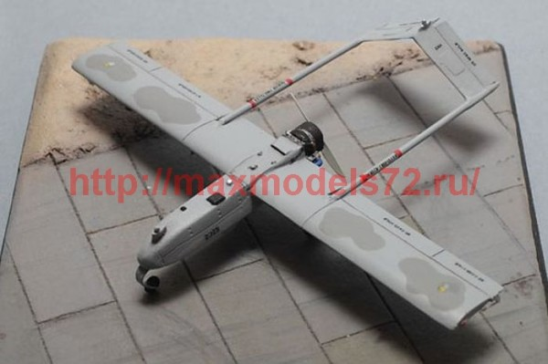 BRS72011   RQ-7B Shadow UAV (thumb36332)