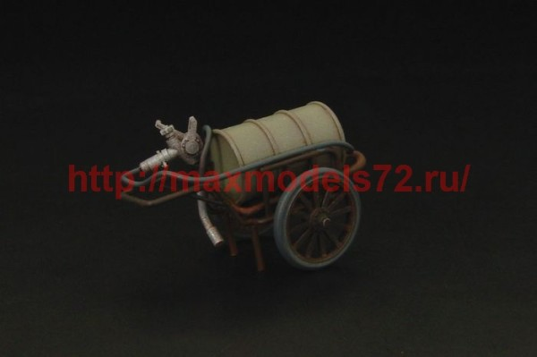 BRS72012   Japanese refueling cart (thumb36336)