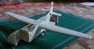 Croco72014   Як-14 советский десантный планёр   YAK-14 Soviet glider (attach8 40049)